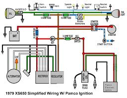 1979 xs650 wiring diagram 1979 image wiring diagram 1979 yamaha xs650 wiring diagram wirdig on 1979 xs650 wiring diagram