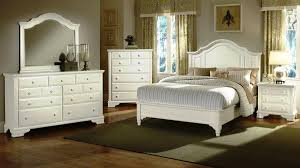 Magnificent Elegant White Bedroom Sets For Walls Ideas Set Doors ...