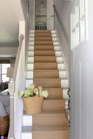 ... Best Carpet Stair Runners Ideas Hallway How To Install A Kid Friendly  Runner Our Storied Home ...