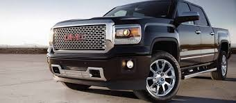 2017 GMC Sierra 1500 Denali gets better features, more tech and new ...