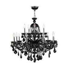 worldwide lighting provence 15 light crystal chandelier