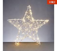 Curtain Fairy Lights Argos Buy Premier Decorations 1x1m 300 Led Copper Star Light
