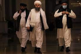 Taliban, Türkiye'ye karşı 8 maddelik bildiri yayımladı