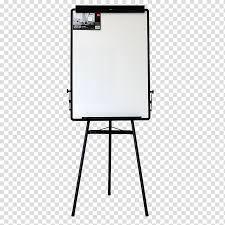 Paper Flip Chart Dry Erase Boards Office Stationery Pen