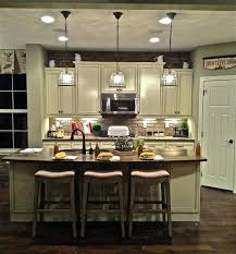 lighting pendants for kitchen islands u shape kitchen decorating using clear glass crystal mini pendant inside