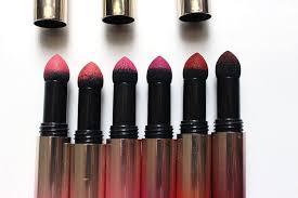 loreal tint caress lipsticks 3