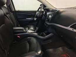 Used 2011 DODGE JOURNEY R/T V6 AWD SUV 4 Door Car in Edmonton, AB ...