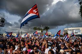 Cuba's President Admits Mistakes As ...