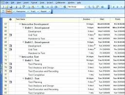 Project Management Plan Template Free Download Project Management Plan Template