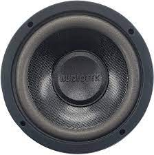 Buy Car Vehicle Subwoofer Audio Speaker - 6 Inch Competition Grade Pressed  Paper Cone, 4 Ohm Impedance, Advanced Air Flow, 400W Power for Stereo Sound  System - Audiotek K706 (1 Subwoofer) PK1 Online in Poland. B08H3XTGP1