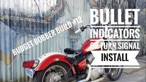 budget bobber build 12 installing bullet indicators or turn