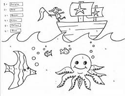 Adult ~ Coloring Pages For First Grade Home Summer Graders Trend ...