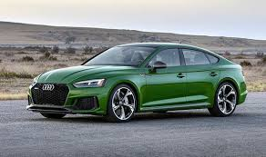 Audi Colour Chart 2018 Audi Rs5 Sportback 2018 Price Specs And Design Revealed At