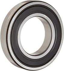 skateboard bearing ring. timken 205pp ball bearing, double sealed, no snap ring, metric, 25 mm skateboard bearing ring r