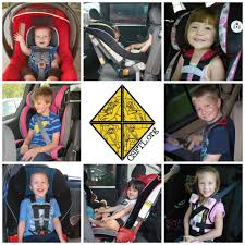 child front seat law ontario canada