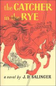 the catcher in the rye essay topics good topics for a narrative  the catcher in the rye study discusion questions the catcher in the rye study discusion questions
