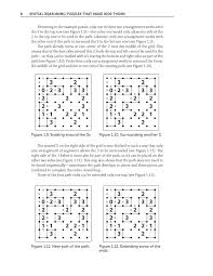 Prufrock Press : Spatial Reasoning Puzzles That Make Kids Think!