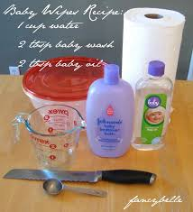 diy baby wipes recipe so easy and inexpensive
