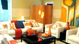 grey and orange living room gray and orange living room grey design interior green blue burnt