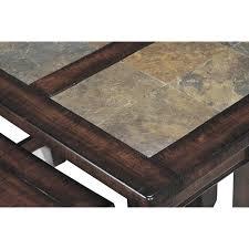 Coffee Table Stool Magnussen Allister Coffee Table Reviews Wayfair