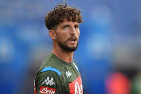 """Dries Mertens explains why for a while """"he always just ... - Archyde"""