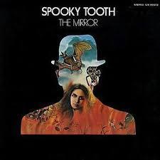 The Mirror (<b>Spooky Tooth</b> album) - Wikipedia