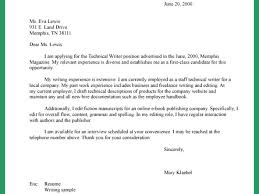 Funny Cover Letter Cover Letters Samples For Resumes Government