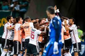 São paulo futebol clube walce (cruciate ligament rupture). Sao Paulo Elimina Palmeiras E Volta A Final Do Paulista Apos 16 Anos Veja