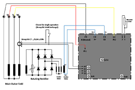 3 phase generator wiring diagram pmg and mx 341 avr wiring