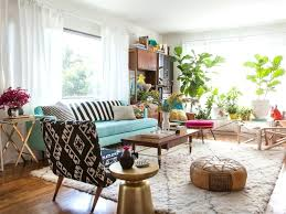 light blue and white rug colorful living room rugs for your cheerful house endearing colorful living