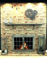 how to install a fireplace door glass for fireplace door design specialties glass fireplace doors easy