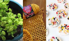 6 cool diy projects to do while