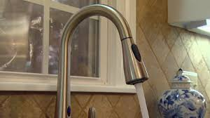 moen motionsense kitchen faucets] 100 images a stylish and
