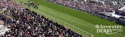 Image result for epsom derby