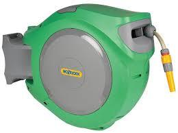 garden gadgets. Interesting Gadgets 10 Hozelock Auto Reel With 131Foot Hose 15 Useful Garden Gadgets  On S