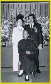 47 Rare Pictures of Ip Man – Law Of The Fist