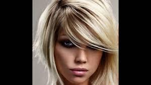 Haarfarben Und Frisurentrends Frisuren Frauen Youtube