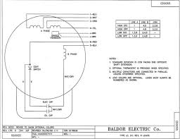 baldor motor wiring diagram baldor wiring diagrams online description both motors are 6 lead but the pictoral doesn t do much to aid in determining which wire is which any help is greatly appreciated
