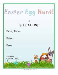 easter egg hunt template easter_egg_hunt_flyer png