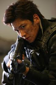 Fabricated City will premiere in February