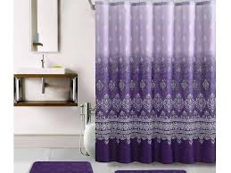 best waterproof fabric shower curtain liner decoration