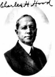 Charles Harvey Hood (1860-1937) - Find A Grave Memorial