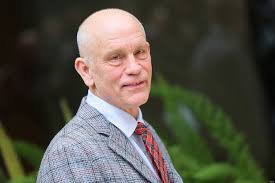John Malkovich isn't typically cast as a hero in films, but he's been called just that after he came to a bleeding man's rescue on Thursday in Toronto. - o-JOHN-MALKOVICH-RESCUES-facebook