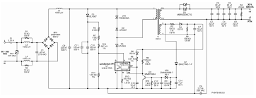 high power led driver circuit diagram high image circuit diagram of 10w led driver images led wall dimmer wiring on high power led driver