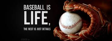 Baseball Quote Extraordinary The Ultimate Collection Of Motivational Sports Quotes It Had To Be