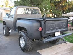 1975 Chevrolet Pickup - Information and photos - MOMENTcar