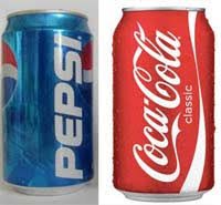 difference between coke and pepsi difference between coke vs pepsi s coke vs pepsi
