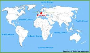 germanylocationmap