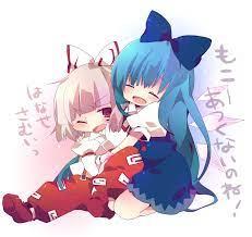 Cutest Ever Anime Girl Chibi (Page 1) - Line.17QQ.com