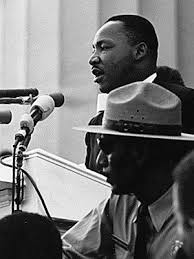 I Have A Dream Speech Quotes Impressive Speech Analysis I Have A Dream Martin Luther King Jr